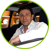 Olivier PERROUD    Senior Consultant – Sustainable mobility and electric mobility Innobridge SA
